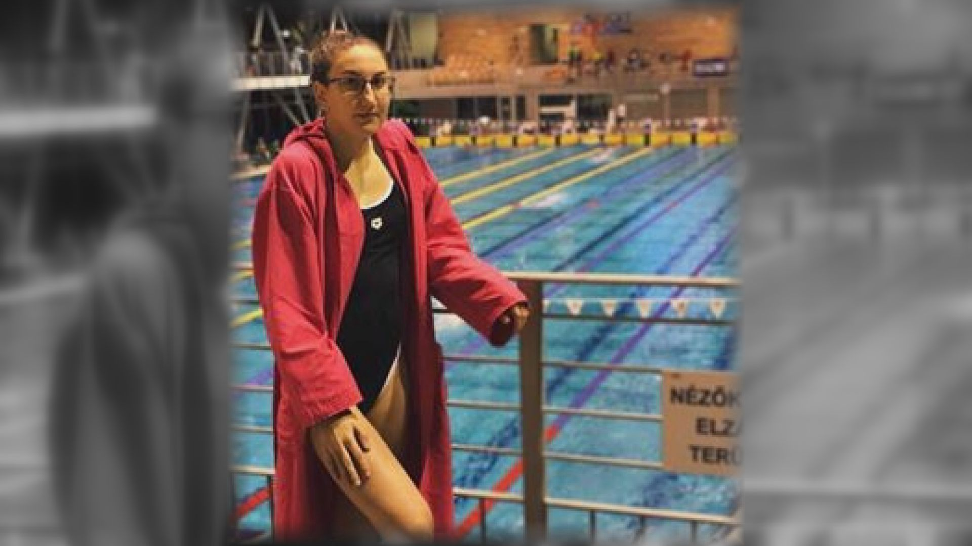 0c15873407 A rangos tornán a dél-zalaiak legjobbja Varga Dominika volt, a fiatal  tehetség egy arany-, egy ezüst- és egy bronzérmet ...