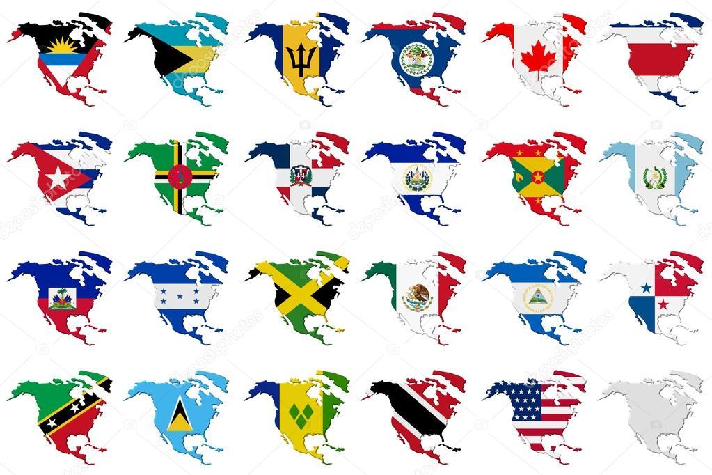 Amerika-Nap a Világkuckóban