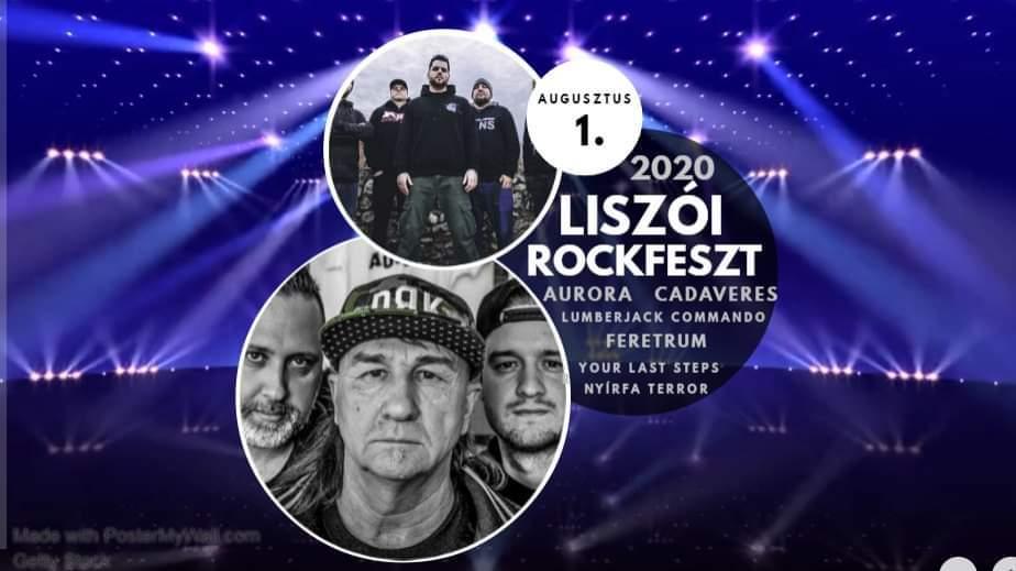 Liszói Rockfesztivál