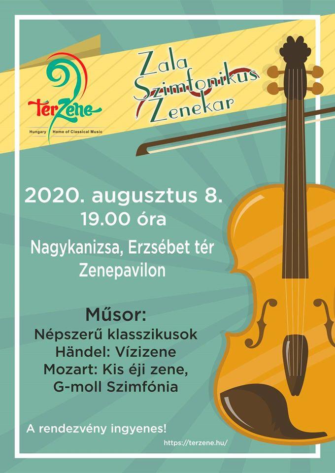 Zala Szimfonikus Zenekar