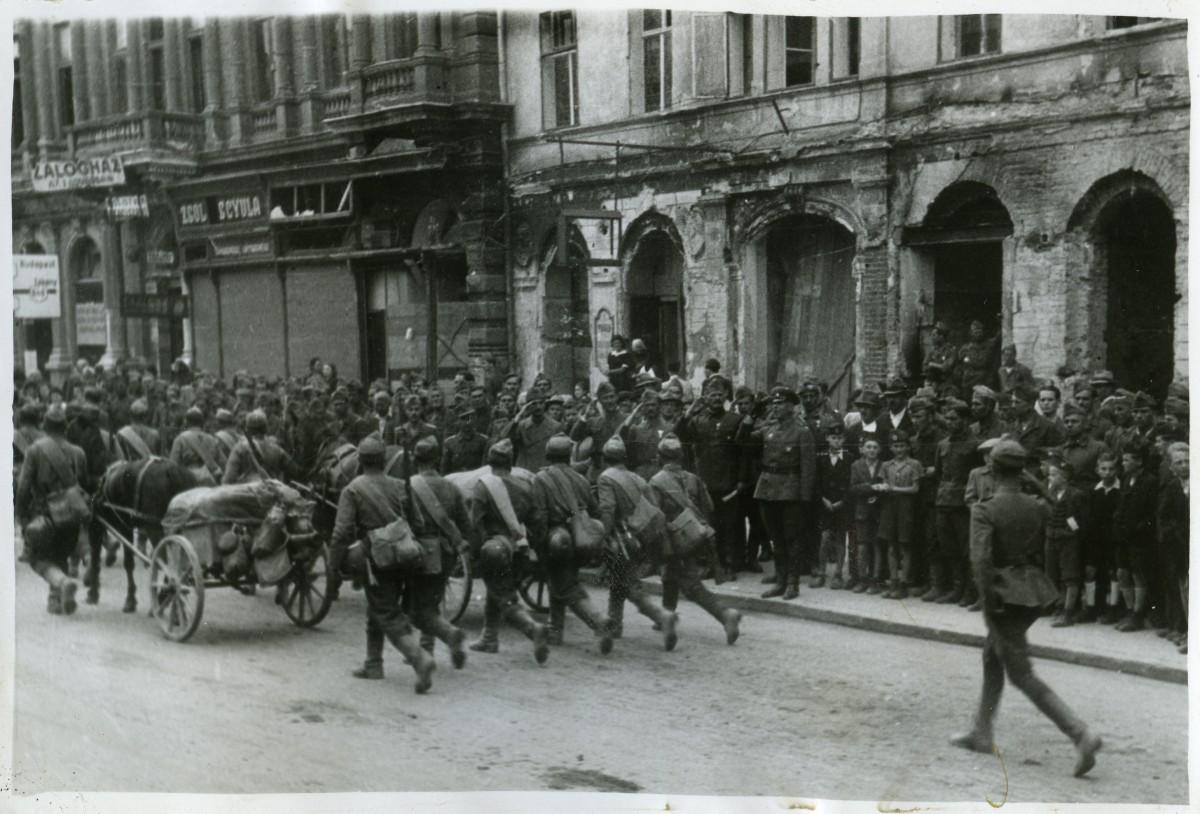 """A nagykanizsai zsidóság története, 1920-1944 – """"… és beszéld el fiadnak!"""""""