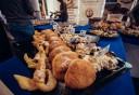 Kanizsai fánkok sikere a fővárosban, fotó: Horváth Zoltán