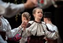 """""""Mint ifjú lélek, szállok dallal-tánccal"""", fotó: Gergely Szilárd"""