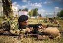Folytatódik a tartalékosok kiképzése Nagykanizsán, fotó: Horváth Zoltán