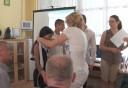 A megye legjobb fiatal parasportolóit köszöntötték a Szivárvány EGYMI-ben