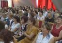 A letenyei járás pedagógusait köszöntötték Kerkaszentkirályon