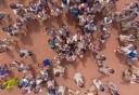Afrikában segít az IMRO Alapítvány