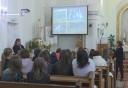 Nyílt napot tartottak a Piarista-iskolában