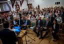 Nagykanizsán tartott konferenciát a Nemzeti Pedagógus Kar zalai csoportja