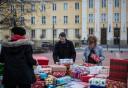 Idén is gyűjtenek szeretetdobozokat Nagykanizsán