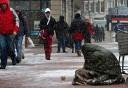 Vörös kód riasztás lép életbe szombaton a várható extrém hideg miatt