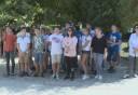 Folytatódtak a jubileumi programok az 50 éves Kőrösi-iskolában