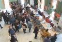 Állásbörzét tartott a Nagykanizsai Járási Hivatal Foglalkoztatási Osztálya