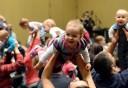 Kerekítő – mondókás móka 0-3 éveseknek