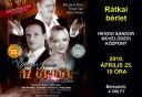 Molnár Ferenc: Az ördög – vígjáték két részben