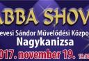Abba show – Janza Kata és Polyák Lilla előadásában