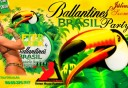 Brasil party