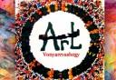 A vonyarcvashegyi Balaton Art alkotóközösség tagjainak kiállítása