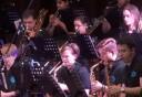 Kanizsa Big Band: Jazz-Karácsony