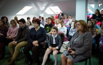 Az én családom, fotó: Gergely Szilárd
