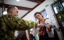 IX. alkalommal rendezték meg a Thúry Portyát, fotó: Gergely Szilárd