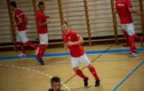 Győztes rajt a futsal NB II-ben, fotó: Gergely Szilárd