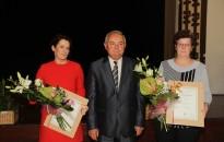 Szociális munka napja elismerésekkel, fotó: Bakonyi Erzsébet