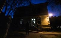Sötétedés után, fotó: Jancsi László