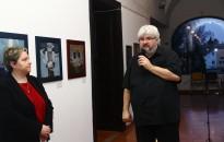Húsz éves a Tűzzománc Művészek Magyar Társasága , fotó: Bakonyi Erzsébet