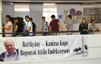XXX. Batthyány – Kanizsa Kupa , fotó: Bakonyi Erzsébet