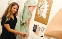 Sentimens – festmények, grafikák, iparművészeti munkák, fotó: Bakonyi Erzsébet