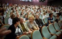Egy iskola, ahová tanuló és tanár is szívesen jön, fotó: Gergely Szilárd