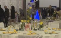 Esküvőkiállítás volt Zalakaroson