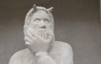 A BLG-be költözött Pán, a görög félisten