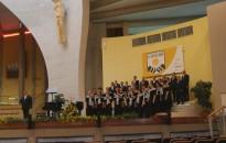 Arany minősítést kapott Nagykanizsa Város Vegyeskara