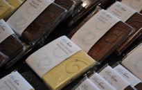 Több érmet is nyertek a magyar versenyzők egy nemzetközi csokoládé versenyen