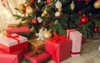 Idén 41 ezer forintot szánnak karácsonyi ajándékokra az internetezők egy felmérés szerint