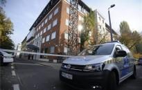 Házkutatást tart a rendőrség a szcientológiai egyház budapesti központjában