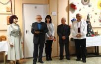 Karácsonyi kiállítás nyílt a Hevesi-iskola galériájában