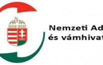 Adventi árusokat ellenőriz a NAV Zala megyében