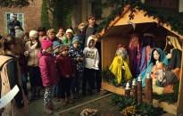 Karácsonyvárás a múminokkal
