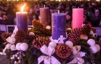 Cselekvő várakozásra intett advent idején Erdő Péter
