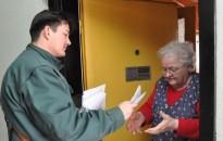 Novák: korábban érkezik a nyugdíj decemberben