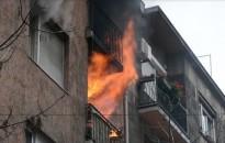 OKF: télen duplájára emelkedik a lakástüzek száma