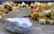 Sajtfogások - Kötet a magyar sajtok világáról