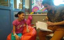 A Mikulás legszebb ajándéka: gyerekmesék színészek tolmácsolásában