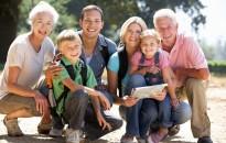 A hagyományos családokban élők számíthatnak a legbiztonságosabb nyugdíjas évekre