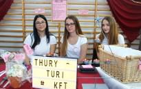 Huszadik alkalommal rendezték meg a Thúry Vásárt