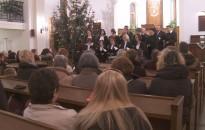 Jótékonysági koncertet rendeznek a református templomban