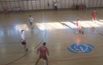 Megrendezték X. Fekete Szabolcs Futsal Emléktornát